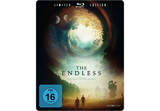 The Endless (Limited Futurepak) - (Blu-ray + DVD)