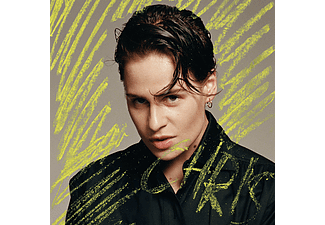 Christine & The Queens - Chris CD