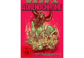 Adrenochrome - (DVD)
