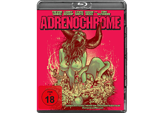Adrenochrome - (Blu-ray)