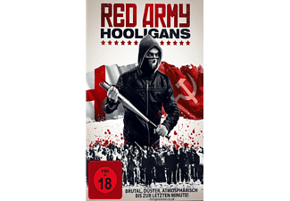 Red Army Hooligans - (DVD)