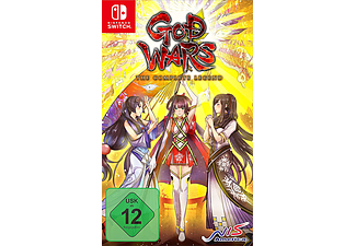 Switch - God Wars: The Complete Legend /D