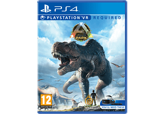 ARK Park VR NL/FR PS4