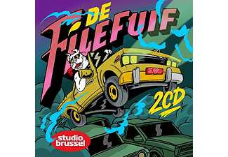 Studio Brussel: De Filefuif CD