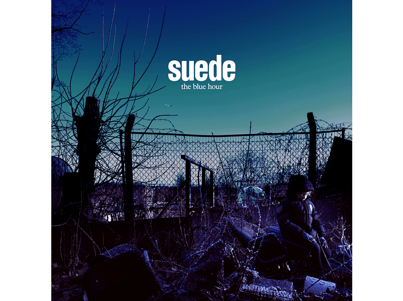 Suede - The Blue Hour [Vinyl]