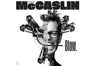 Donny McCaslin - Blow. - (CD)