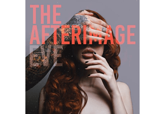 Afterimage - EVE - (CD)