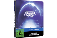 Ready Player One - SteelBook [Blu-ray]