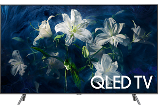 samsung fernseher q8dn 2018 75 zoll qled tv mediamarkt. Black Bedroom Furniture Sets. Home Design Ideas