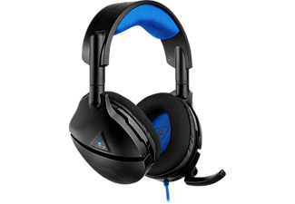 TURTLE BEACH Casque gamer Ear Force Stealth 300P
