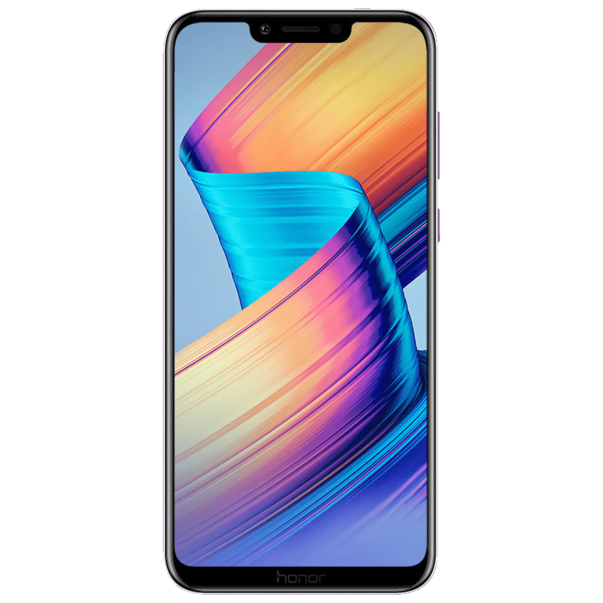 HONOR  Play Smartphone – 64 GB – Violett | 06901443256082