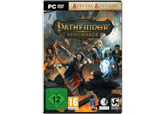 Pathfinder: Kingmaker - PC