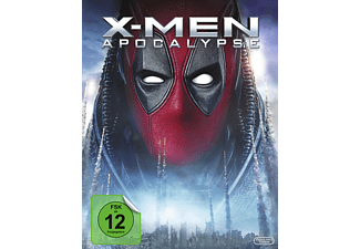 X-Men: Apocalypse (Exklusive Edition) - (DVD)