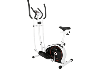 CHRISTOPEIT CT 4 - 2 in 1, Crosstrainer