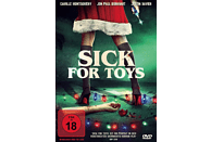 Sick for Toys [DVD]