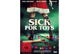 Sick for Toys - (DVD)