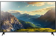 LG 55UK6200PLA LED TV (Flat, 55 Zoll/139 cm, UHD 4K, SMART TV, webOS 4.0 (AI ThinQ))