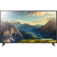 LG 55UK6200PLA UHD TV LED TV (Flat, 55 Zoll, UHD 4K, SMART TV, ThinQ webOS 4.0)