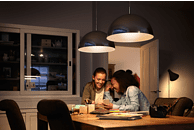 PHILIPS 82819900 E27 Lampe E27 warmweiß 9 Watt 806 Lumen