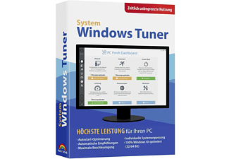 Windows Tuner