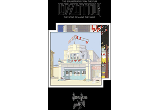 Led Zeppelin - Song Remains The Same (DLX) CD