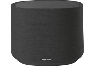 HARMAN KARDON Citation Sub, Subwoofer, Schwarz