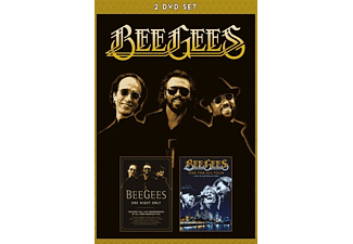 Bee Gees - One Night Only+One For All Tour (2DVD) - (DVD)