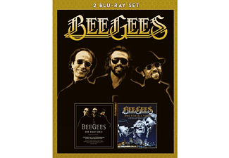 Bee Gees - One Night Only+One For All Tour (2bluray) - (Blu-ray)