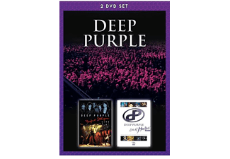 Deep Purple - Perfect Strangers Live+Live At Montreux2006 (2DVD) - (DVD)