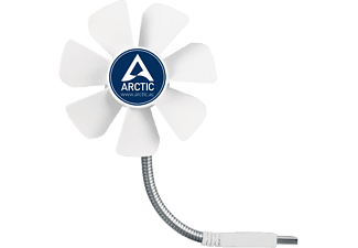 ARCTIC Mini ventilateur USB Breeze Mobile (ABACO-BZG00-01000)