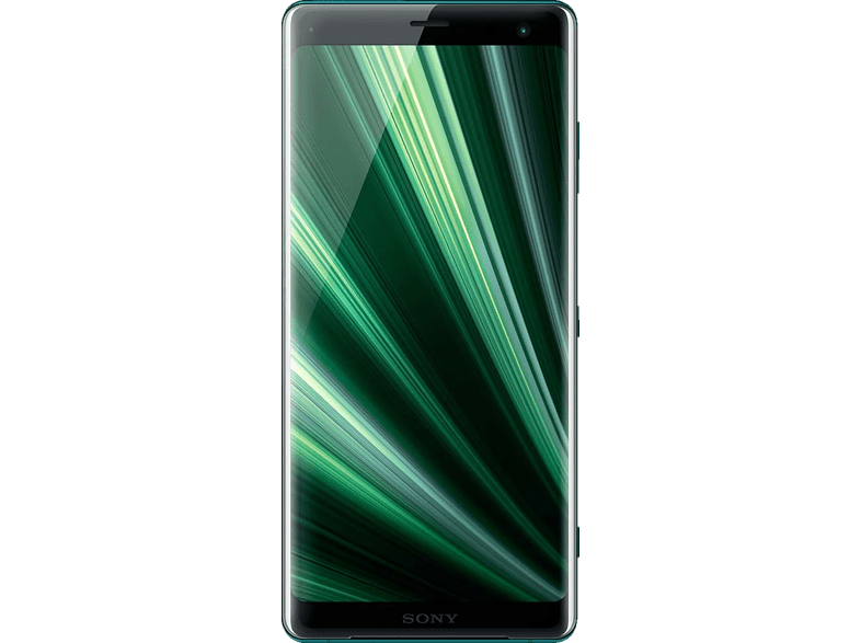 SONY Xperia XZ3 64 GB Forest Green Dual SIM