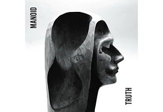 Manoid - Truth (LP+MP3) - (LP + Download)