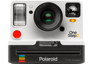 POLAROID ORIGINALS Appareil photo instantané OneStep 2 ViewFinder Blanc (009008)