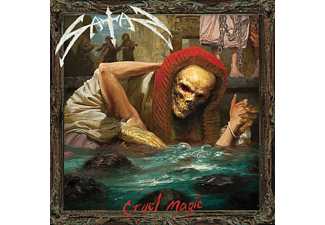 Satan - Cruel Magic - (CD)