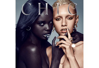 Nile Rodgers, Chic - It's About Time (Limited Digi) - (CD)