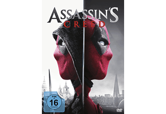 Assassin's Creed [DVD]