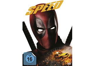Speed (Special Edition) - (DVD)