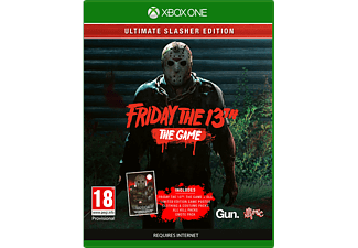 Friday the 13th - Game of the Year Edition Xbox One