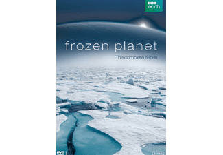 Frozen Planet: Seizoen 1 - DVD