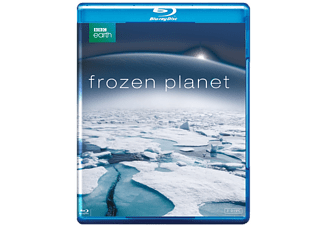 Frozen Planet: Saison 1 - Blu-ray