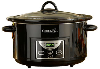 CROCK POT Slow Cooker 4,7 liter