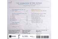 Graindelavoix - The Liberation of the Gothic-Florid Polyphony [CD]