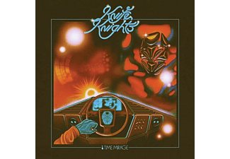 Knife Knights - Time Mirage - (LP + Download)