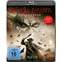 Jeepers Creepers Collection [Blu-ray]