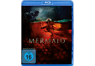 The Mermaid - Lake of the Dead - (Blu-ray)
