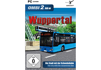 OMSI 2 Add-on Wuppertal - PC
