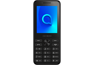 ALCATEL 2003 D Dark Grey