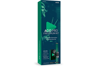 Acid Pro Freedrum Kit