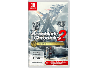 Switch - Xenoblade Chronicles 2: Torna - The Golden Country /D