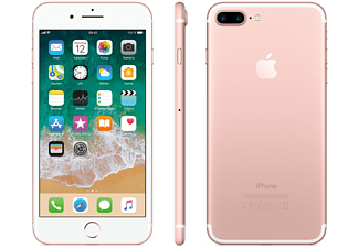 "APPLE iPhone 7 Plus - Smartphone (5.5 "", 128 GB, Rosegold)"